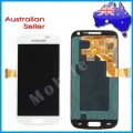 Samsung Galaxy S4 Mini i9190 i9195 i9195T L9197 CD and touch screen assembly [White]